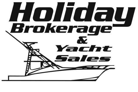 Holiday Harbor Yacht Sales logo