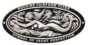 Huckins Yacht Corporation logo
