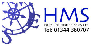 Hutchins Marine Sales Ltd logo