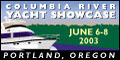 Columbia River Yacht Showcase
