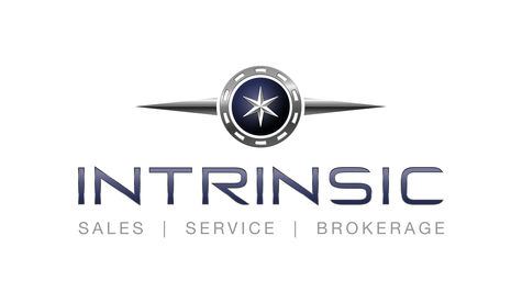 Intrinsic Yacht & Ship logo