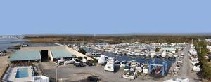 Key Harbor Yacht Sales image