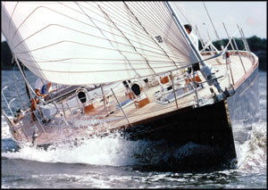 Lager Yacht Brokerage Corporation image