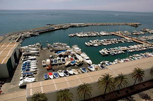 Marina Marbella Group image
