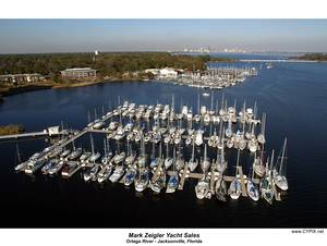 Mark Zeigler Yacht Sales, Inc. image