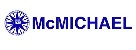 McMichael Yacht Brokers LTD. logo