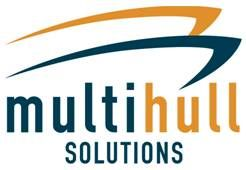 Multihull Solutions logo