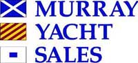 Murray Yacht Sales logo