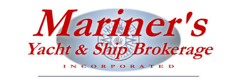 Mariners Yacht & Ship Brokerage, Inc. logo