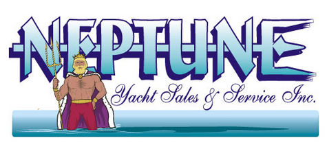 Neptune Yacht Sales and Services logo