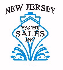 NJ Boat & Yacht Sales, Used Boats New Jersey logo