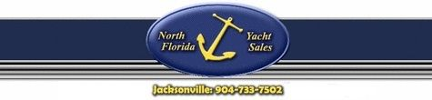 North Florida Yacht Sales logo