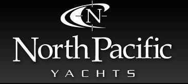 North Pacific Yachts logo
