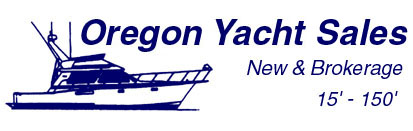 OREGON YACHT SALES, INC. logo