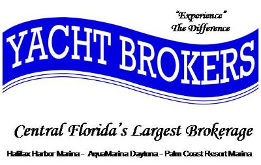 Yacht Brokers, Inc. logo