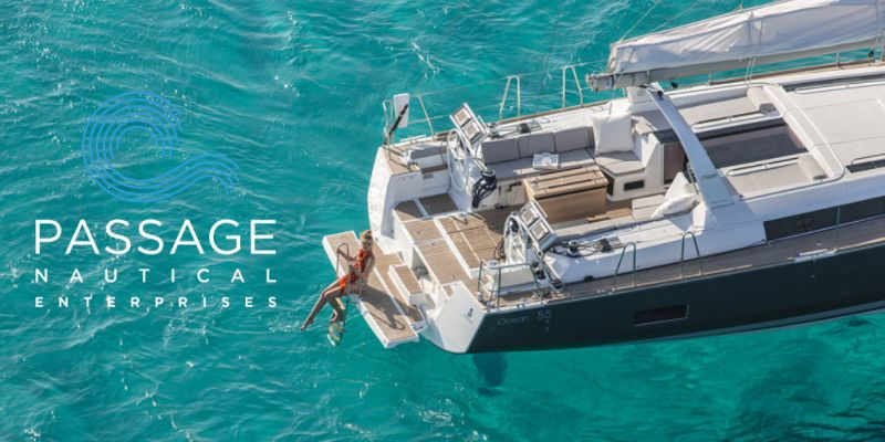 Passage Yachts, Inc. image
