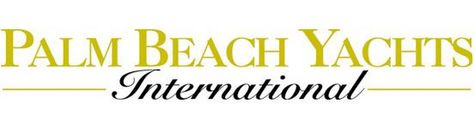Palm Beach Yachts International logo