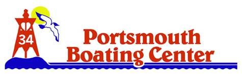 Portsmouth Boating Center logo