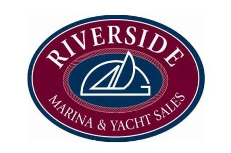 Riverside Marina and Yacht Sales logo