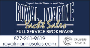 Royal Marine Yacht Sales, Inc. image