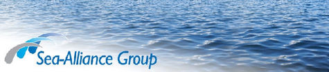 Sea Alliance Group logo