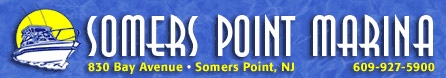 Somers Point Marina logo