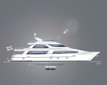 West Bay SonShip Yacht Builders Ltd. image