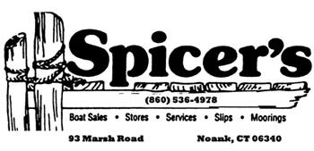 Spicer's Brokerage  Sales logo