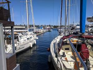 Swiftsure Yachts image