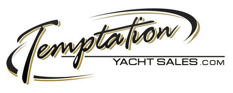 Temptation Yacht Sales logo