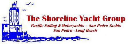 The Shoreline Yacht Group logo