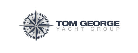 Tom George Yacht Group logo