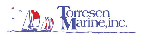 Torresen Marine, Inc. - The Sailboat Specialists logo