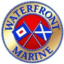 Waterfront Marine Yacht Sales logo