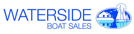 Waterside Boat Sales logo