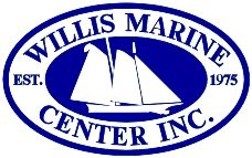 Willis Marine Center, Inc. logo