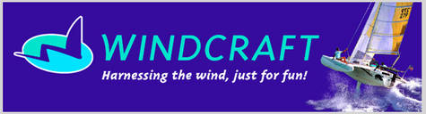 Windcraft Multihulls logo