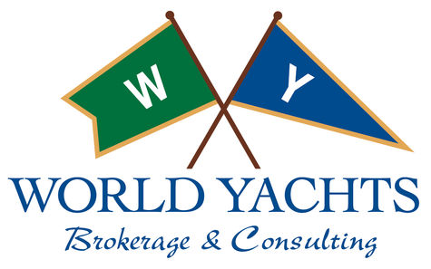 World Yachts, Inc logo