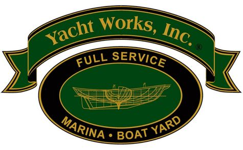 YACHT WORKS, INC. logo