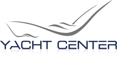 Yacht Center logo
